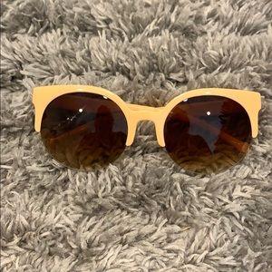 Peach Sunglasses 🍑